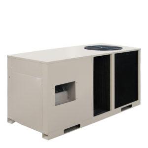 Equipo aire acondicionado tipo paquete con refrigerante r290